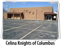 Celina Knights of Columbus