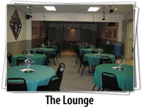 Celina Knights of Columbus Lounge